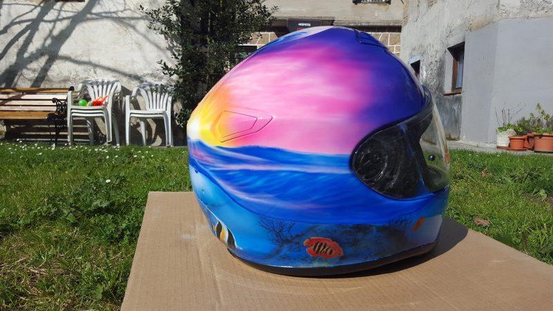casco delfin